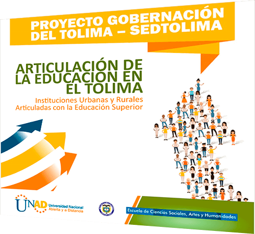 Articulación de la Educación en el Tolima