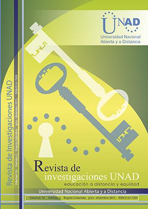 Revista de Investigaciones UNAD