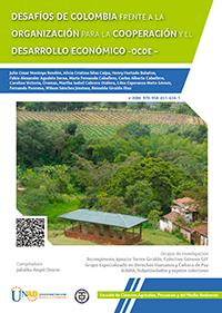 Desafíos de Colombia frente a la Organización para la Cooperación y el desarrollo económico - OCDE