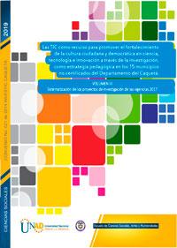 Las TIC como recurso para promover el fortalecimiento de la cultura ciudadana