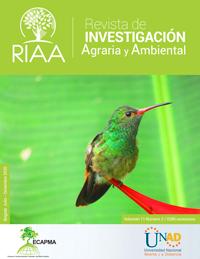 Revista de Investigación Agraria y Ambiental