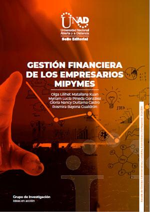 Gestión financiera de los empresarios MIPYMES