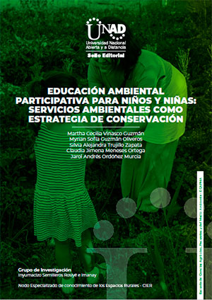 Educación ambiental participativa para niños y niñas: Servicios ambientales como estrategia de conservación