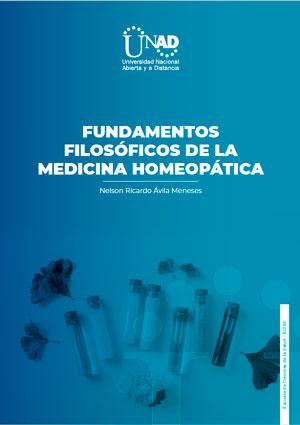 Fundamentos filosóficos de la medicina homeopática.