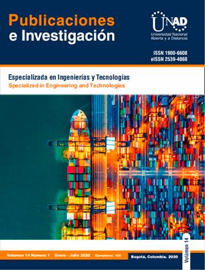 Revistas Publicaciones e Investigación
