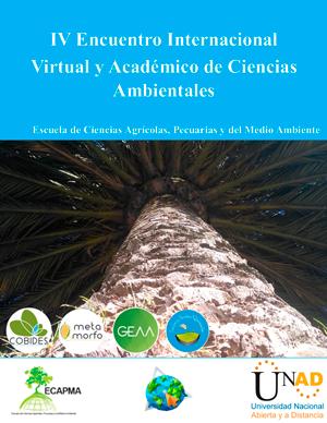 Encuentro internacional virtual y académico de ciencias ambientales