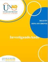 Boletín Zonal Occidente N°5