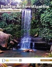 Boletín Zonal Centro Oriente N°2