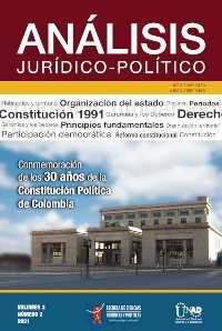 Análisis  Jurídico - Político