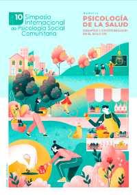 X Simposio internacional de Psicología social comunitaria