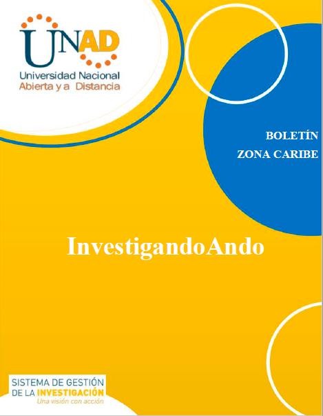 Boletín Zonal Caribe