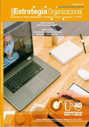 Revista Estrategia Organizacional